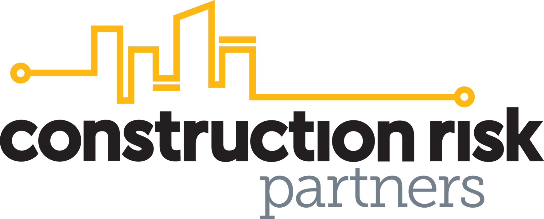 Construction Risk Partners Logo